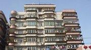 Zařizování bydlení ve velkoměstě