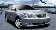 Čínské automobilky míří do Evropy